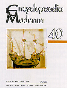 Encyclopedia Moderna