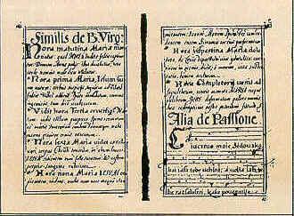 Paulist hymnal
